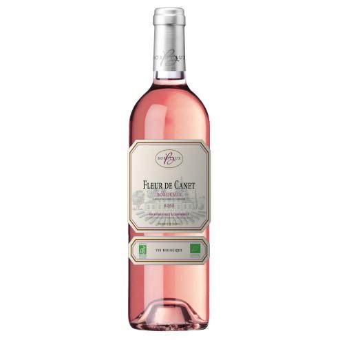 Château Canet 2018 Rosé